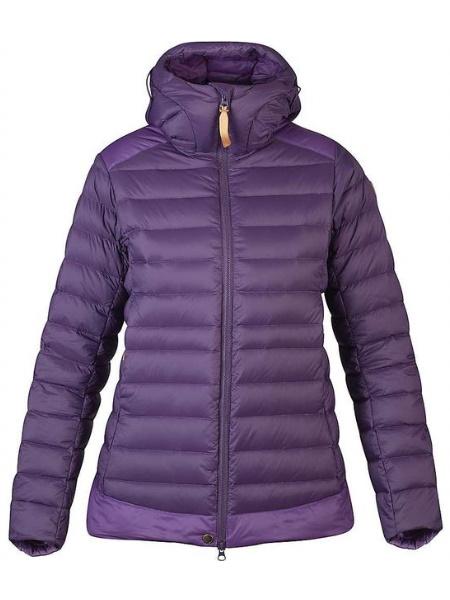 Alpine Purple-Amethyst